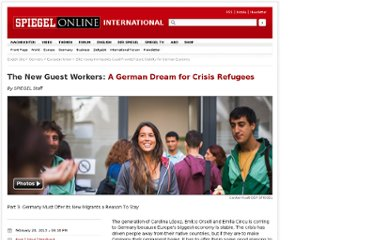 http://www.spiegel.de/international/germany/elite-young-immigrants-could-provide-future-stability-for-german-economy-a-885647-3.html