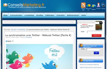 http://www.conseilsmarketing.com/e-marketing/la-synchronisation-avec-twitter-walkcast-twitter-partie-8