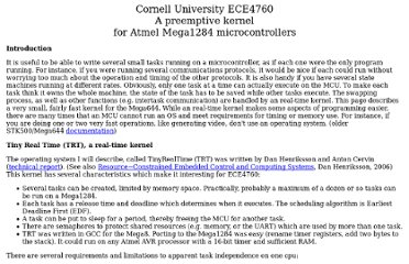 http://people.ece.cornell.edu/land/courses/ece4760/TinyRealTime/index.html