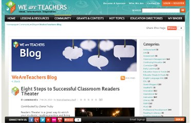 http://www.weareteachers.com/community/blogs/weareteachersblog/blog-wat/2013/02/26/eight-steps-to-successful-classroom-readers-theater
