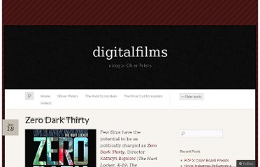 http://digitalfilms.wordpress.com/category/filmmakers/