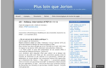 http://postjorion.wordpress.com/2012/11/12/261-holbecq-intervention-mpep-01-11-12/