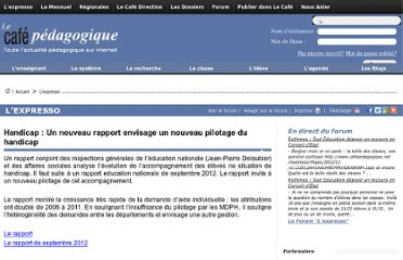 http://www.cafepedagogique.net/lexpresso/Pages/2013/03/11032013Article634985735971757219.aspx