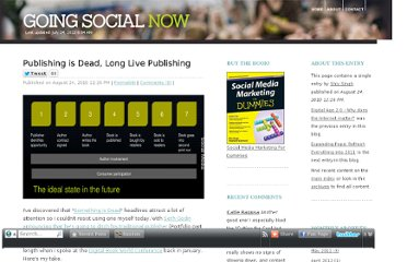 http://www.goingsocialnow.com/2010/08/publishing-is-dead-long-live-p.php