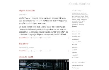 http://shortstories.blogs.com/short_stories/