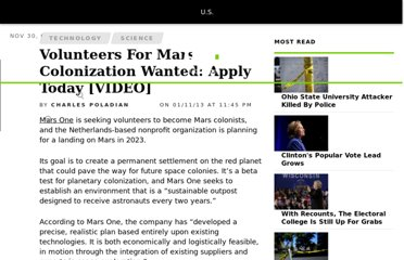 http://www.ibtimes.com//volunteers-mars-colonization-wanted-apply-today-video-1010076