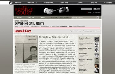 http://www.pbs.org/wnet/supremecourt/rights/landmark_miranda.html