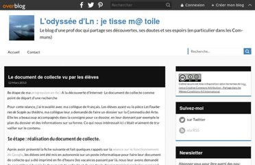 http://odysseedln.overblog.com/le-document-de-collecte-%C3%A9l%C3%A8ves