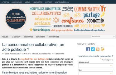 http://consocollaborative.com/3191-la-consommation-collaborative-un-acte-politique.html