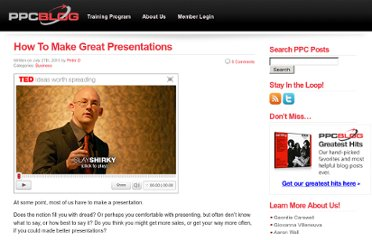 http://ppcblog.com/how-to-make-great-presentations/