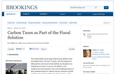 http://www.brookings.edu/research/papers/2013/03/12-carbon-tax-gale