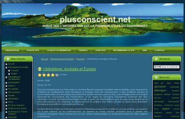 http://plusconscient.net/developpement-durable/47-francais/333-liberalisme-ecologie-et-europe