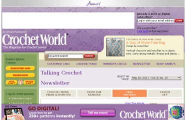 http://www.crochet-world.com/newsletters.php?mode=article&article_id=1687
