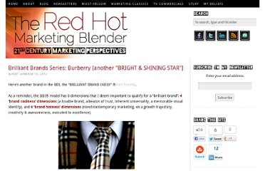 http://www.redhotmarketingblender.com/2013/03/brilliant-brands-series-burberry-another-bright-shining-star/