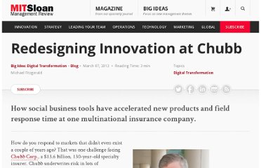 http://sloanreview.mit.edu/article/redesigning-innovation-at-chubb/