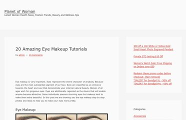 http://planetofwomen.net/20-amazing-eye-makeup-tutorials/