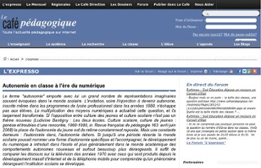 http://www.cafepedagogique.net/lexpresso/Pages/2013/03/15032013Article634989298463931992.aspx