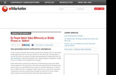 http://www.emarketer.com/Article/Do-People-Watch-Video-Differently-on-Mobile-Phones-vs-Tablets/1009733