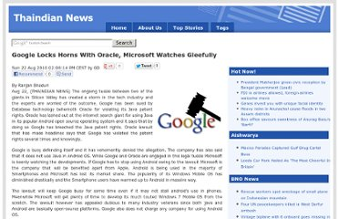http://www.thaindian.com/newsportal/tech-news/google-locks-horns-with-oracle-microsoft-watches-gleefully_100416390.html