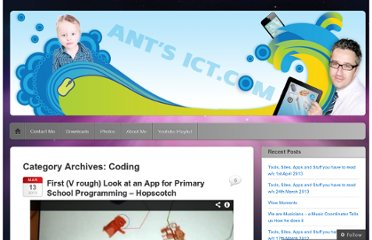 http://antsict.wordpress.com/category/coding-2/