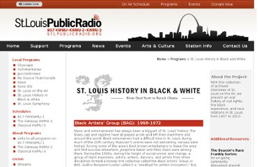 http://www.kwmu.org/programs/black-white/artists.php