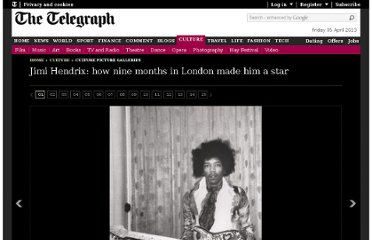 http://www.telegraph.co.uk/culture/culturepicturegalleries/9424541/Jimi-Hendrix-how-nine-months-in-London-made-him-a-star.html
