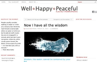 http://www.wellhappypeaceful.com/now-i-have-all-the-wisdom/