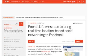 http://thenextweb.com/au/2010/04/20/pocket-life-wins-race-bring-locationbased-social-networking-facebook/