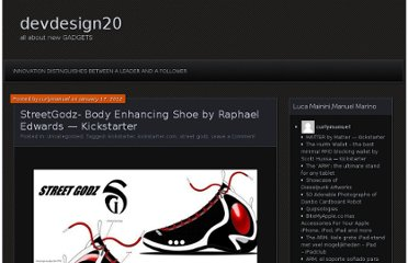 http://devdesign20.wordpress.com/2012/01/17/streetgodz-body-enhancing-shoe-by-raphael-edwards-kickstarter/