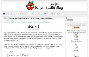 http://tonymacx86.blogspot.com/2010/04/iboot-multibeast-install-mac-os-x-on.html