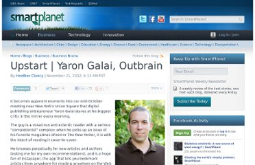 http://www.smartplanet.com/blog/business-brains/upstart-yaron-galai-outbrain/26418