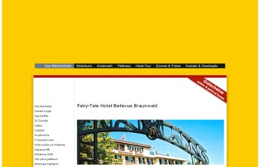 http://www.maerchenhotel.ch/maerchenhotel/english.php