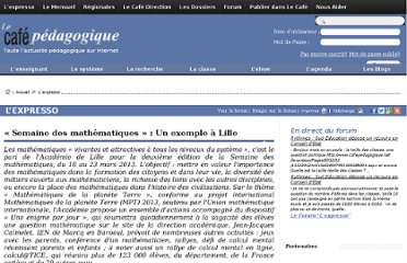 http://www.cafepedagogique.net/lexpresso/Pages/2013/03/18032013Article634991892396093917.aspx