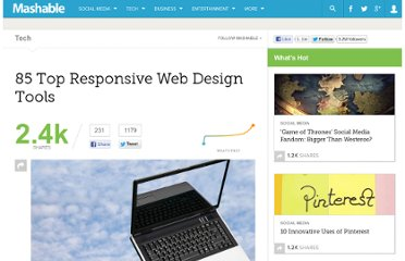 http://mashable.com/2013/03/18/web-design-tools/