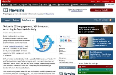 http://mediatel.co.uk/newsline/2013/03/18/twitter-is-62-engagement-38-broadcast-according-to-brandwatch-study/