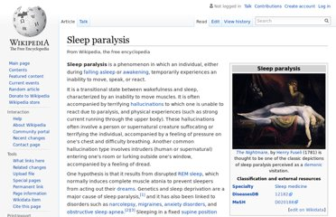 http://en.wikipedia.org/wiki/Sleep_paralysis