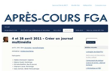 http://aprescours.ticfga.ca/4-et-28-avril-2011-creer-un-journal-multimedia/