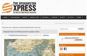 http://theafghanistanexpress.com/durand-line-not-discussed-in-london-faizi/