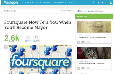 http://mashable.com/2010/08/26/foursquare-mayor/