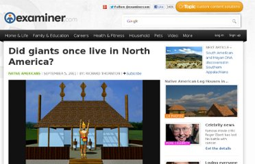 http://www.examiner.com/article/did-giants-once-live-north-america