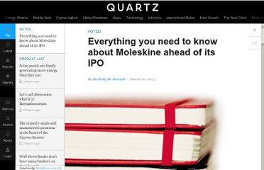http://qz.com/64551/everything-you-need-to-know-about-moleskine-ahead-of-its-ipo/