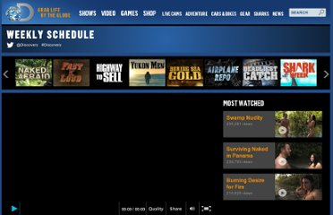 http://dsc.discovery.com/tv-shows/tv-schedule.htm