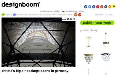 http://www.designboom.com/art/christos-big-air-package-opens-in-germany/