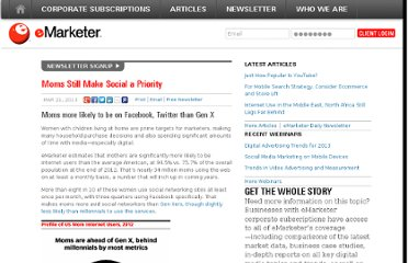 http://www.emarketer.com/Article/Moms-Still-Make-Social-Priority/1009749