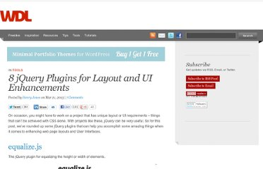 http://webdesignledger.com/tools/8-jquery-plugins-for-layout-and-ui-enhancements