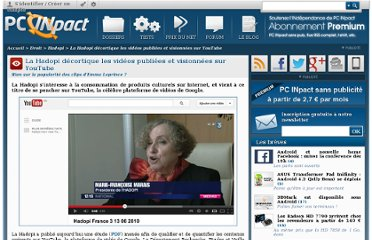 http://www.pcinpact.com/news/78424-la-hadopi-decortique-videos-publiees-et-visionnees-sur-youtube.htm