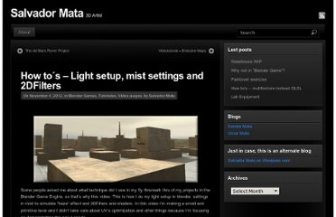 http://salvador.mata.com.mx/blog/2012/11/how-to-light-setup/