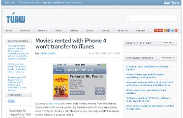 http://www.tuaw.com/2010/08/26/movies-rented-with-iphone-4-wont-transfer-to-itunes/