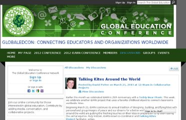 http://www.globaleducationconference.com/forum/topics/talking-kites-around-the-world?xg_source=activity