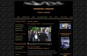 http://www.haunted-britain.com/Haunted_London.htm